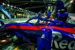 F1 | トロロッソ・ホンダF1密着:セットアップの方向性に苦しんだ初日、集めたデータで予選日から巻き返しを図る