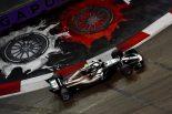 F1 | ボッタス「ハイダウンフォース仕様でのパフォーマンスが大幅に向上した」:F1シンガポールGP金曜