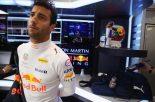 F1 | リカルド「レースペースはいいが、予選でトップ3に入れなければチャンスはない」:F1シンガポールGP金曜