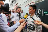 F1 | パスカル・ウェーレインが、2018年限りでメルセデスとの契約を終了。F1復帰の見通し立たず
