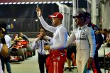 F1 | ベッテル予選3番手「ハミルトンより速いタイムを出す力はあった。うまく戦えなくて残念」:F1シンガポールGP土曜