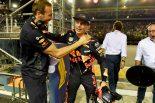 F1 | フェルスタッペン予選2番手「トラブルで怒りに震えていたけれど、今は喜びに震えている」:F1シンガポールGP土曜