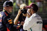 F1 | F1第15戦シンガポールGP予選トップ10ドライバーコメント