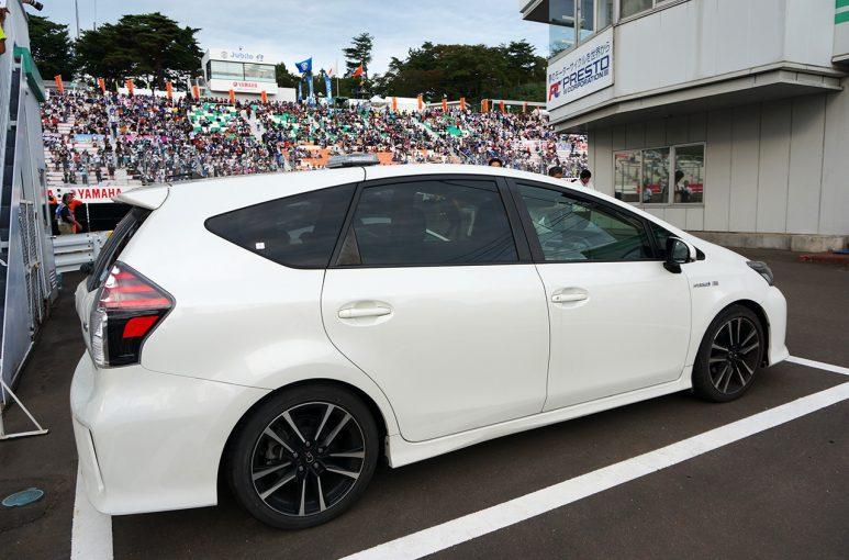スーパーGT | スーパーGT第6戦SUGOでのドクターカーの一件について坂東代表が説明「指揮系統徹底の強化を」