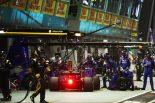F1 | トロロッソ代表「得意のはずのサーキットでトップ10に近づけず。原因究明を急ぐ」:F1シンガポールGP日曜