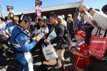 海外レース他 | 琢磨の2018年ラストレースはマシントラブル「5、6番手までは上がれると思っていた」