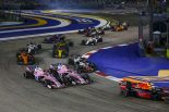 F1   フォース・インディアF1代表、チームメイト同士の接触を受けチームオーダー再導入を示唆