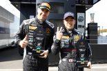 ル・マン/WEC | 欧州スーパートロフェオ:笠井組がニュル戦レース2で2位。ランキングも3位に
