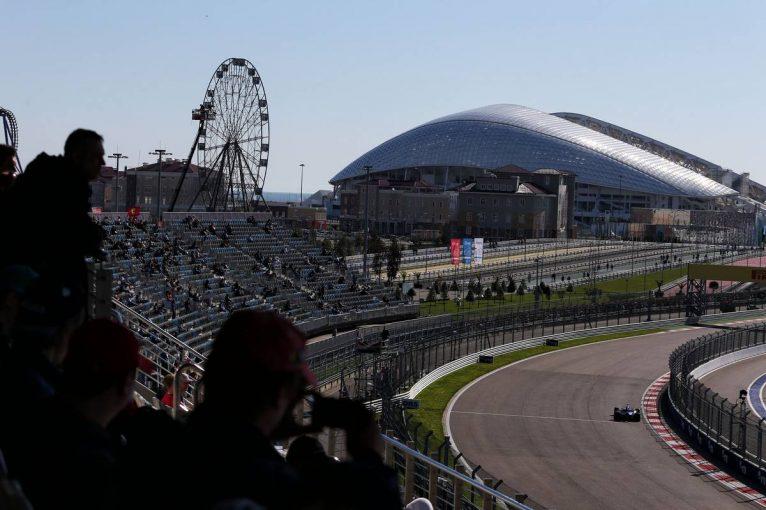 F1 | F1第16戦ロシアGP全20人のタイヤ選択:トロロッソ・ホンダはハイパーソフトを8セットチョイス