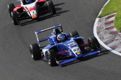 Le Beausset Motorsports FIA-F4第9・10戦SUGO レースレポート
