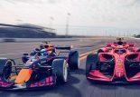 F1 | 次世代F1マシンにグラウンドエフェクトが復活か。バトル促進策の目玉とF1が発表