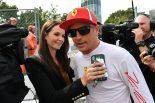 F1 | 伝説の2005年の再来となるか。最強のフェラーリマシンを駆るライコネン、2018年が鈴鹿F1で優勝できる最後のチャンス