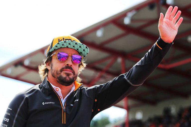 F1 | 「僕にとって最高の思い出は、やっぱり2006年」。数々の名勝負を繰り広げてきたフェルナンド・アロンソが挑む最後のF1日本GP鈴鹿