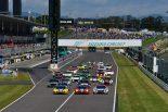 スーパーGT | 鈴鹿10時間の最新エントリーリスト発表。39台が名を連ねワークスドライバーも多数参戦へ
