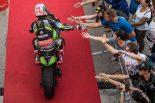 MotoGP | SBKはライダーに気軽に会える世界選手権。各チームのホスピタリティも豪華絢爛/SBKトピックス