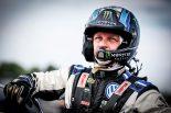 ラリー/WRC | WRC:ペター・ソルベルグが6年ぶりにWRC参戦。フォルクスワーゲンから第12戦スペイン参戦
