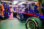 F1 | F1 Topic:トロロッソ・ホンダが得意のシンガポールで失速したふたつの理由