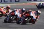 MotoGP | MotoGP:ドヴィツィオーゾ、アラゴンは苦戦するコースだが「今回は勝つために戦う」