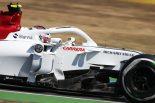 F1 | フェラーリF1、ポール・リカールで行なわれるタイヤテストにルクレールを起用