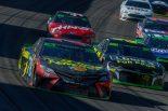 海外レース他 | NASCAR:TOYOTA GAZOO Racing 2018年第27戦ラスベガス レースレポート