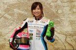 2016年日本GPのMoto3クラスでグランプリデビューを果たした岡崎静夏