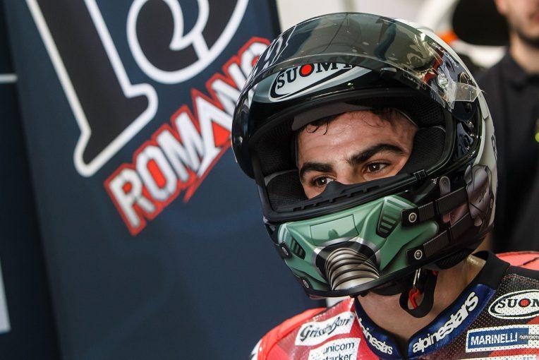 MotoGP   MotoGP:FIM、他車のブレーキを握る危険行為を行ったフェナティのライセンス撤回を決定