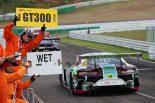 スーパーGT | 初導入の予選組分けに賛否両論。「トラフィック処理もドライバーの仕事」/GT300トピックス