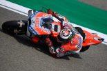 MotoGP | MotoGPアラゴンGP予選:ロレンソが3戦連続ポール獲得でドゥカティ1-2。中上はQ2進出