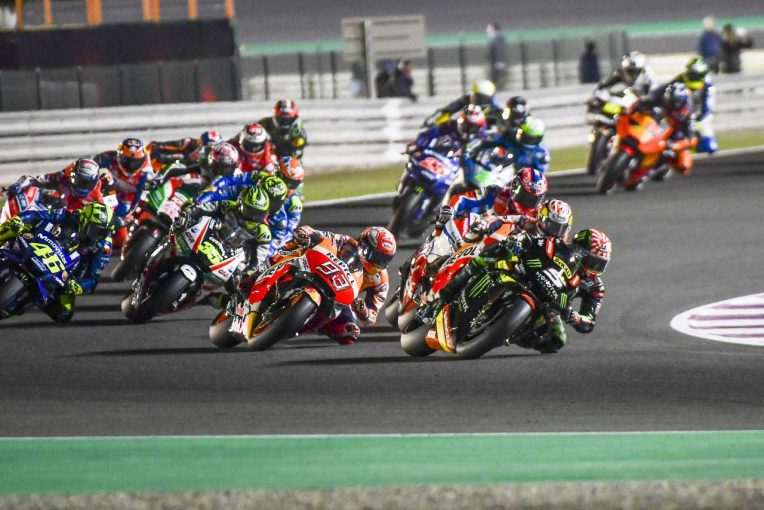 MotoGP | MotoGP:2019年の暫定エントリーチームが発表。ライダーの発表は最終戦