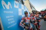 MotoGP | MotoGP:ロレンソ「このラップタイムは素晴らしい」/アラゴンGP予選トップ3コメント