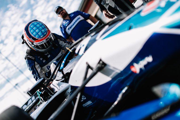 海外レース他   RLLR復帰1年目の佐藤琢磨。厳しいシーズンも大きな1勝を手に入れ来季の土台を作る