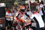 MotoGP | 中上、MotoGPアラゴンGPはQ2に進出し11番手からスタート。「最終ラップは思いきり攻めた」