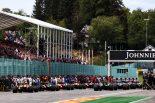 F1 | ハースF1代表、ウォルフ提案の3台体制導入に反対。「選手権のあり方を歪めることになる」
