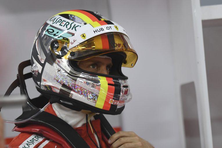 F1   F1タイトル争いで苦戦続くベッテル「シューマッハーの助言がほしい」。ハッキネンも同意