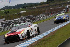 国内レース他 | S耐もてぎ:ENDLESS GT-Rが2年ぶりの勝利。3クラスでチャンピオンが決定