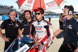 MotoGP | ホンダ・チーム・アジア 2018MotoGP第14戦アラゴンGP 決勝レポート