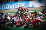 MotoGP | ロレンソ、マルケスのMotoGPアラゴンGPでの走りに怒り心頭。「彼に行く手を阻まれた」