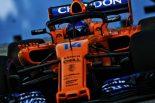 F1 | スペイン人ライターのF1便り:低迷続くマクラーレン。サインツ、ノリス起用で復活はあるのか