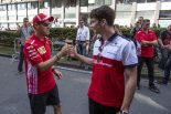F1 | フェラーリF1の元ジュニアドライバー、ルクレールは2019年にベッテルを打倒できると予想