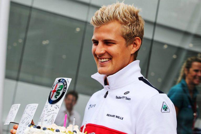 F1 | ザウバーF1のシートを失うエリクソン、2019年シーズンはサードドライバーとして残留