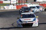 海外レース他 | STCC最終戦:タイトル争い決着はコース上で。クリストファーソン再逆転で2度目の王座に