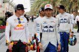 F1 | ガスリー、レッドブルF1では打倒フェルスタッペンではなく「最高のドライバーを目指す」と主張