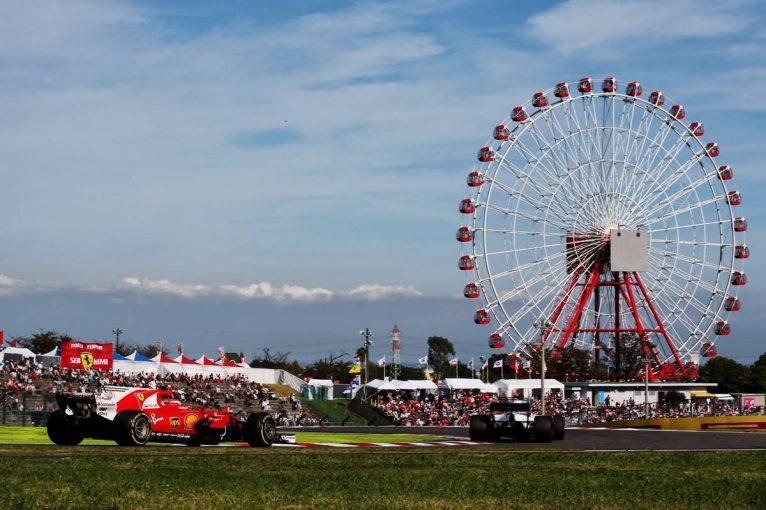 F1 | F1第17戦日本GP全20人のタイヤ選択:フェラーリが全チーム最多10セットのスーパーソフトをチョイス