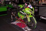MotoGP | カワサキZX-6Rをもとに大久保光が語るWSSマシン。ほぼノーマルの車体に搭載されるフルチューンエンジン