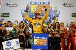 海外レース他 | NASCAR第28戦:トヨタのカイル・ブッシュ、自身通算50回目のカップ戦勝利