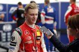 F1 | ミック・シューマッハー、ティクトゥムの意味深発言を受け流す。フェラーリには感謝の言葉