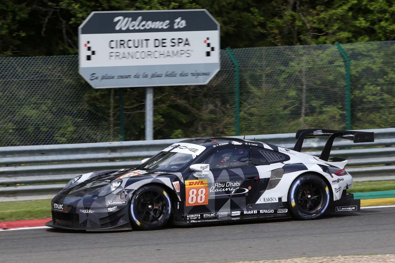 WEC富士:最新エントリー発表。ロシター&ディルマンがLMP1復帰、GTEクラスに3人目の日本人も