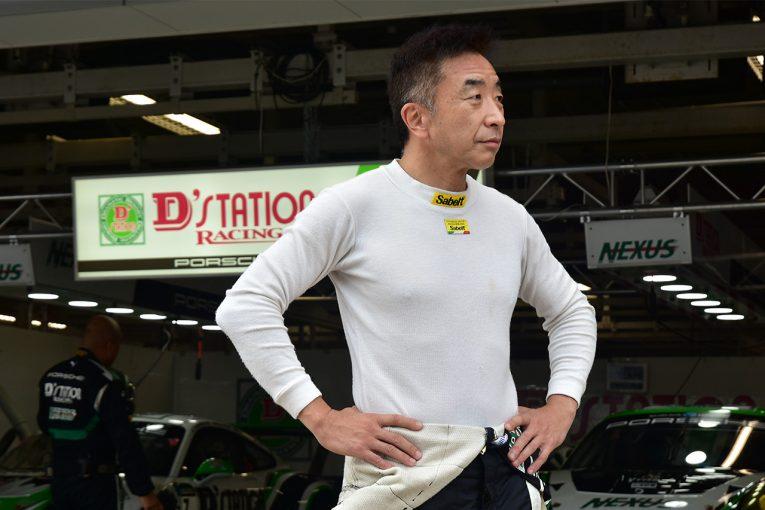 ル・マン/WEC | WEC富士に新たな日本人挑戦者。星野敏がデンプシー・プロトンの88号車をドライブへ