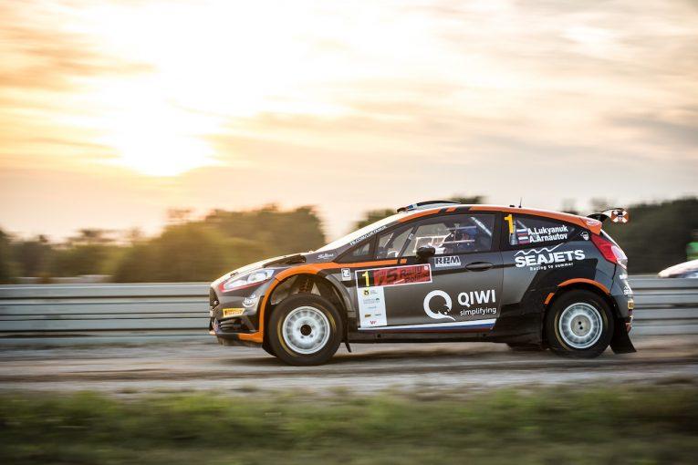 ラリー/WRC | ERC:第7戦は弱冠20歳の若手が制す。最終戦を前にシリーズチャンピオンも確定