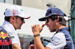 F1   オコン、2019年にフォース・インディアF1加入が濃厚なストロールへの否定的な意見に反論
